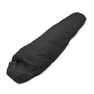 SnugPak Sleeper Xtreme Black Right Hand Zip