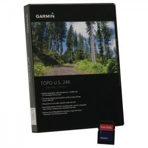 DVD's & CD's by Garmin