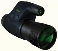 Night Owl Optics NONM4XI Lightweight 4x Zoom Monocular