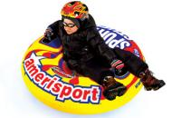 Sports Stuff Ameri-Sport Snow and Water Tube