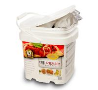 Alpine Aire Be Ready Pantry (42 Meals)