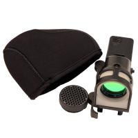 "Mepro M21 Reflex Sight ""X"" Reticle"