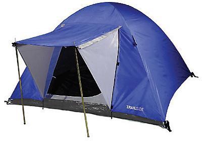 Chinook Aurora 3Person Tent, Fiberglass