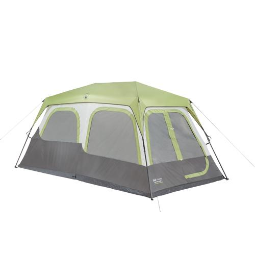 Coleman Instant Cabin 8 with Fly