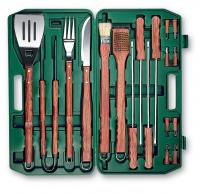 Picnic Time 18-Piece BBQ Set