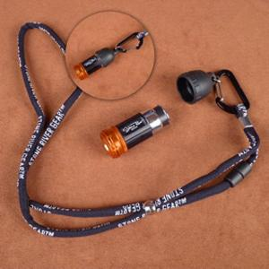 Rechargeable Flashlights by Stone River