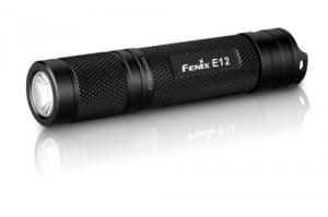 Battery-Powered Flashlights by Fenix Flashlights