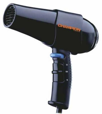 Conair C558 1900W Champion Euro Style Hair Dryer