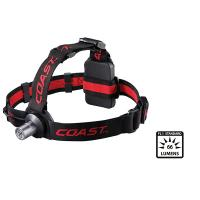 Coast 3 Chip Headlamp, 66 Lumens, 3 x AAA
