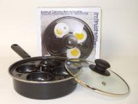 Four-Cup Egg Poucher
