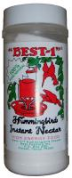 Best-1 Instant Hummingbird Nectar Jar