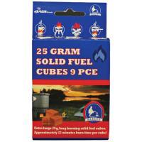 Bleuet Pocket Stove/fuel Set