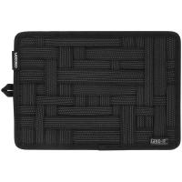 Cocoon CPG8BK 7.55 x 10.5 Grid-It Organizer, Black