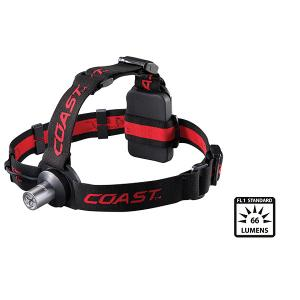 Headlamps by Coast
