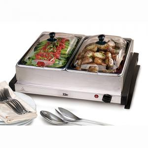 Warming Trays/Buffet Servers by Elite