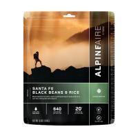 Santa Fe Black Beans & Rice Serves 2