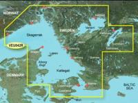 Garmin Bluechart Software, Oslo to Trelleborg