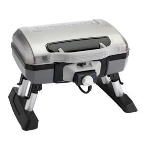 Portable/Table Top Grills by Cuisinart