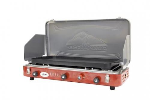 Camp Chef Mountain Series Griddle