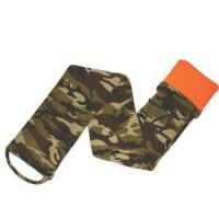 Condor Snugglers Gun Case Reversible Orange & Camo