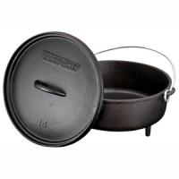 "Camp Chef Classic 14"" Dutch Oven"