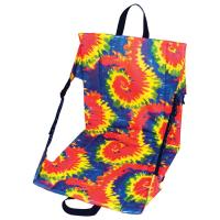 Crazy Creek Original Chair, Tie Dye