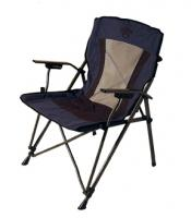 Crazy Creek Crazy Legs Quad Chair Midnight Blue