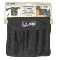 Knife Sharpening Kits by Lansky Sharpeners