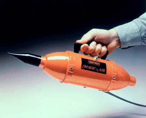 Metro Vacuum Magic Air 12V Inflator/Deflator