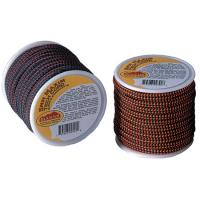 New England Ropes Tech Cord 5mm X 25m Orange