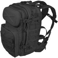 Hazard4 Patrol Pack Thermo Cap Daypack, Black