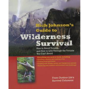 Survival Books & DVDs by McGraw Hill