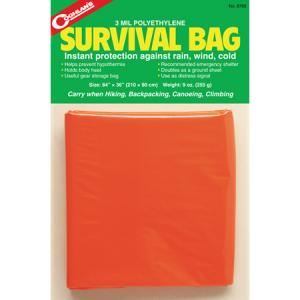 Blankets/Survival Blankets by Coghlan's