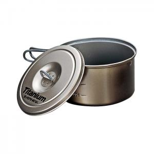 Cooking/Mess Kits by Evernew