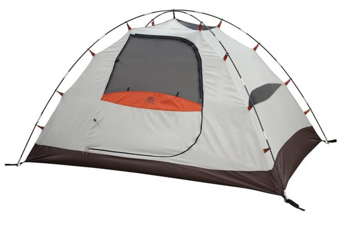 ALPS Mountaineering Taurus 2 Person Fiberglass Pole Tent