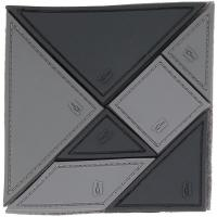 Maxpedition Tangram 7-Piece Patch Swat
