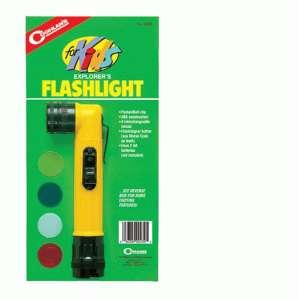 Battery-Powered Flashlights by Coghlan's