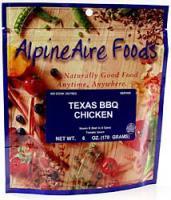 Alpine Aire Texas BBQ Chicken