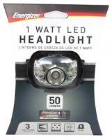 Energizer 5-LED Headlight - 50 Lumens