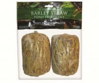 Mosquito Dunks 2 Mini Bales Barley Straw