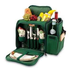 Picnic Backpacks for 2 by Picnic Time