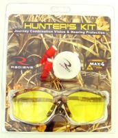 Radians Hunters Kit Journey Amber/AdvMax4