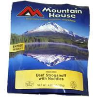 Oregon Freeze Dry Stroganoff & Noodle M. H. Food