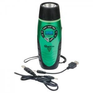 Rechargeable Flashlights by Wind'N Go