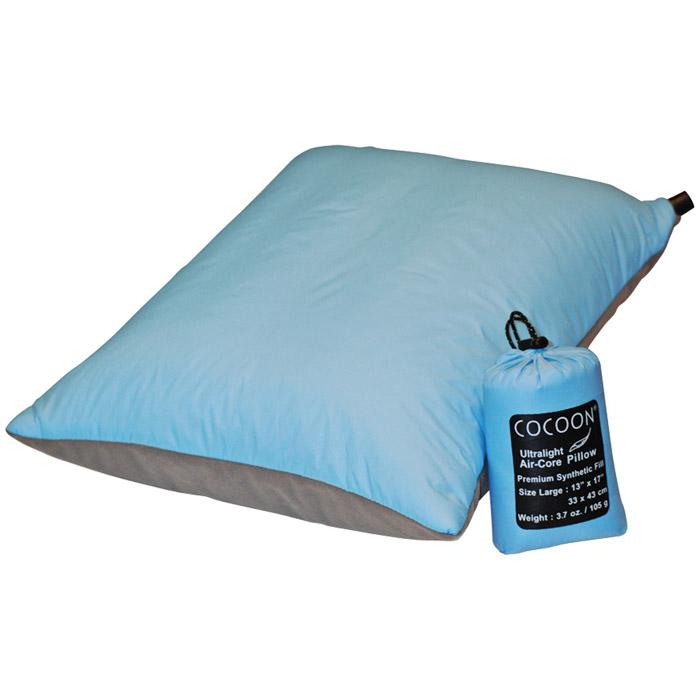 Cocoon Ultra Light Aircore Pillow - Assorted Colors