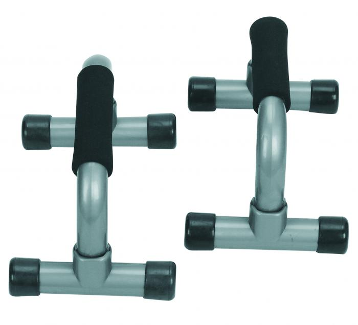 Sunny Health and Fitness Heavy Duty Push Up Bar