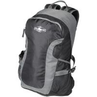 Stansport 569 Nylon Day Pack (Dim: 20H x 11W x 7D)