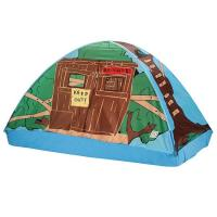 Pacific Play Tents Tree House Bed Tent - Full Size