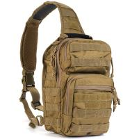 Red Rock Gear Rover Sling Pack, Coyote