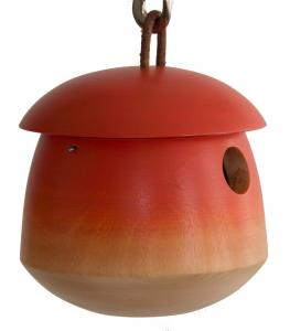 Decorative Bird Houses by Byer of Maine